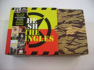 "The singles (19x5"" BOXSET)"