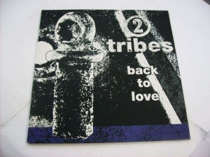 Back to love EP