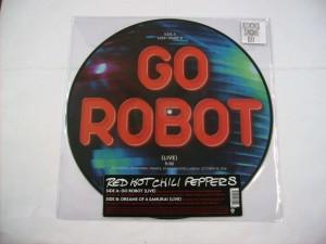 """Go Robot (12"""" PDK)"""