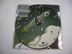 Reapers (Album version) / Reapers (Live in Koln)