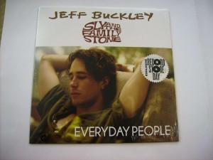 Everyday people (RSD)