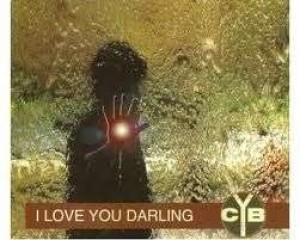I love you darling