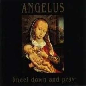 Kneel down and pray(w/insert)