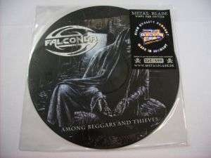 Among beggars (LP PDK)