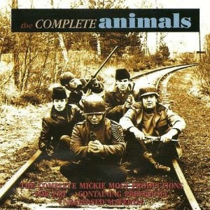 The complete Animals (2)