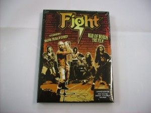 War of words (DVD+CD)
