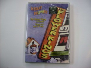 Instant delivery (2DVD)