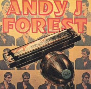 Andy J.Forest and Snapshots