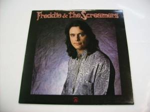 Freddie & the Screamers