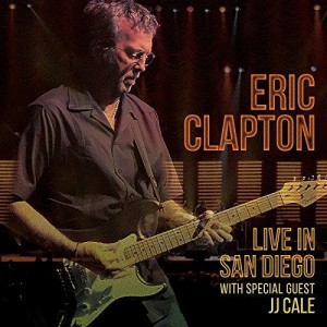 Live in San Diego (2CD)