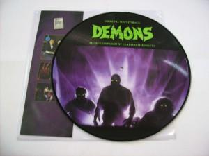 Demons (LP PDK)