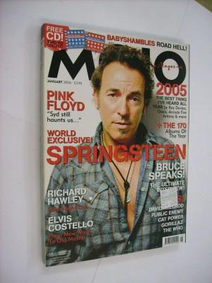 January 2006 (NO CD)