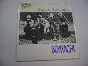 False economy / Perform modulate