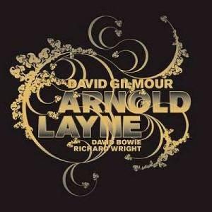 Arnold Layne - 3 tr.