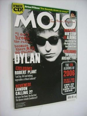 January 2007 (NO CD)