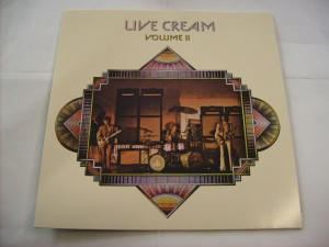 Live Cream volume II (RE)