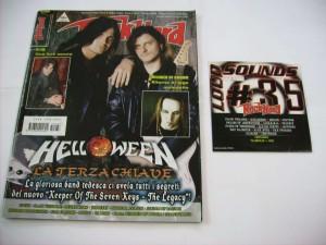 #10/2005 (con CD allegato)