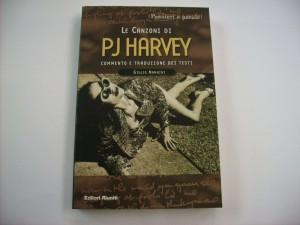 Le canzoni di PJ Harvey