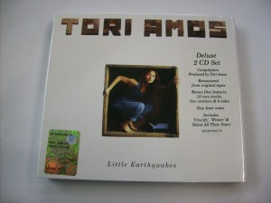 Little earthquakes (2CD)