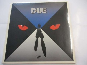 Due EP