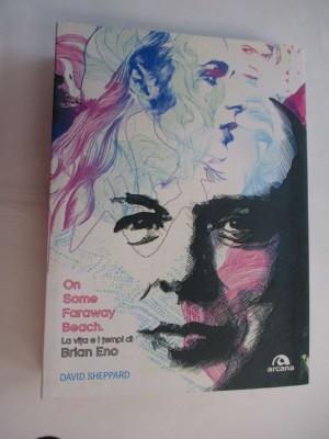 On some faraway Beach - La vita e i tempi di Brian Eno