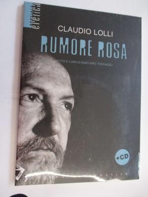 Rumore rosa (Libro + CD)