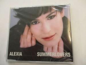 Summerlovers - 3 tr.