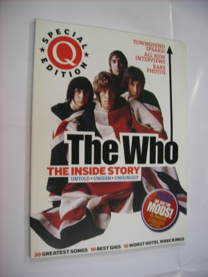 The Who special edition