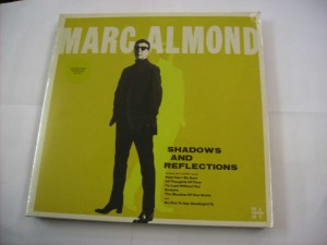 Shadows And Reflections (limited ed. - yellow cover)