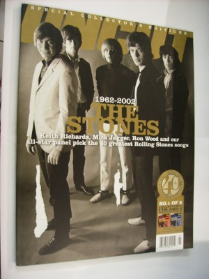Special collector's edition : The Stones 1962/2002
