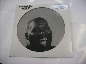 The real folk blues (LP PDK)