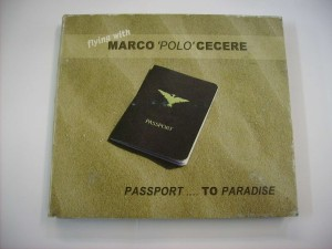 Passport to paradise (2CD)