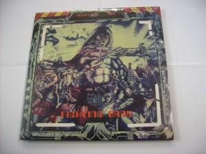 Fighting Back (Black vinyl)(RE)
