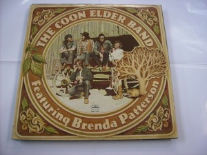The Coon Elder Band Featuring Brenda Patterson