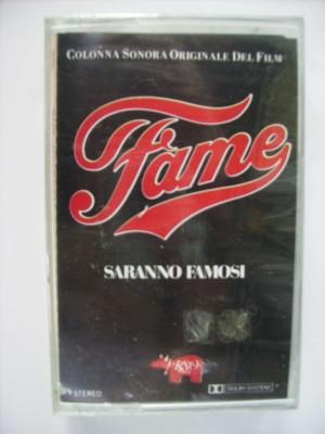 Fame (Irene Cara)
