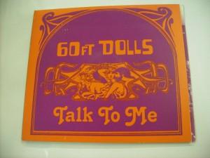 Talk to me - 4 tr.