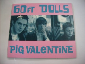 Pig Valentine - 3 tr.