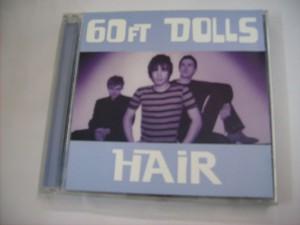 Hair - 5 tr.