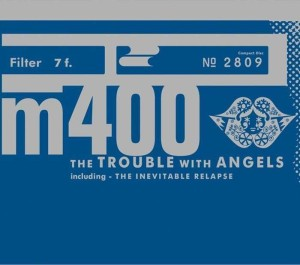 The trouble with angels (LTD)