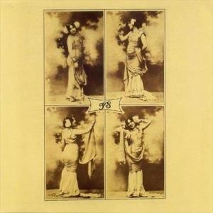 YS (RE) (Black vinyl)