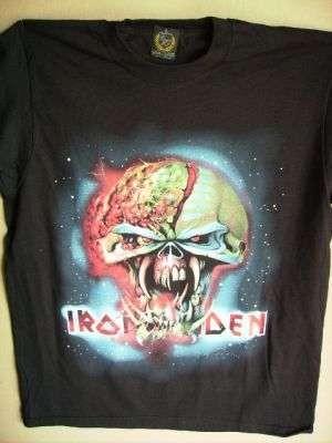 T-shirt - Final frontier