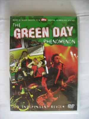 The Green Day phenomenon