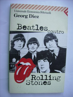 Beatles contro Rolling Stones