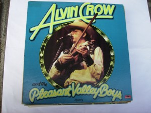 Alvin Crow and the Pleasant Valley Boys