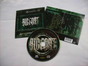 Bigfoot (PRO)
