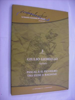 by Giulio Giorello