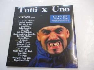 Tutti x uno (2LP) (RE) (Blue vinyl)