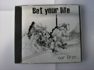 Our first ... EP