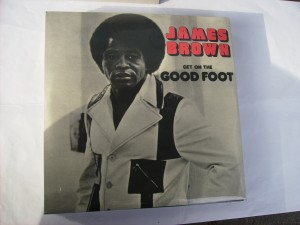 Get on the good foot (2LP) (RE)
