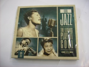 Cool jazz - The legends play it cool (2CD)
